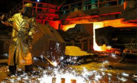 «Северсталь» сочла прогноз ВТБ по спросу на сталь оптимистичным
