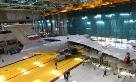 ОАК подала иск к украинскому концерну «Антонов»