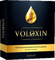 Voloxin для волос