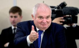 Reuters сообщил о передаче Форесманом доли в «Ренессанс Капитале» Варнигу