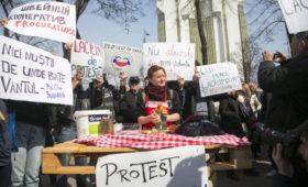 Козак сообщил о тайных переговорах о смене внешней политики Молдавии
