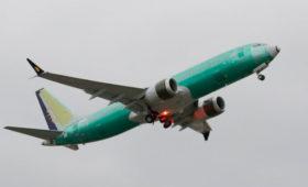 Сотни пилотов подали иск к Boeing из-за сокрытия дефектов модели 737 MAX