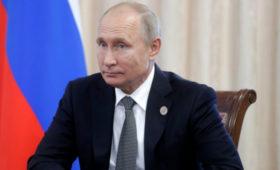 Путин назвал единственное решение иранской проблемы