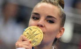 Россия лидирует наЕвропейских играх вобщекомандном зачете