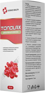 Tonolax