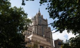 Россия ответила на требования Украины в международном суде ООН
