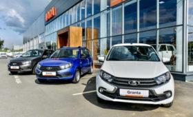 Российский авторынок в мае 2019: Lada в ступоре и общий обвал