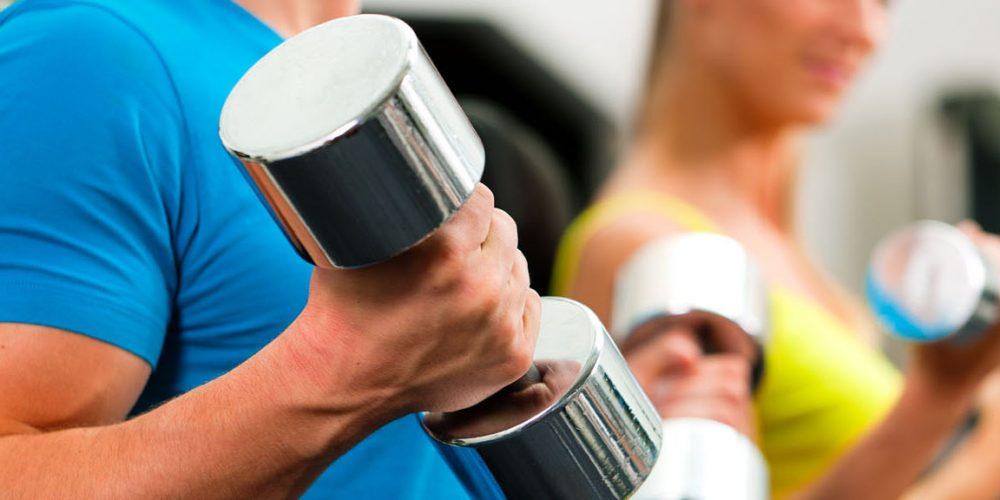 опасность фитнеса