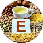 Одним из компонентов мази Новастеп от грибка является витамин E