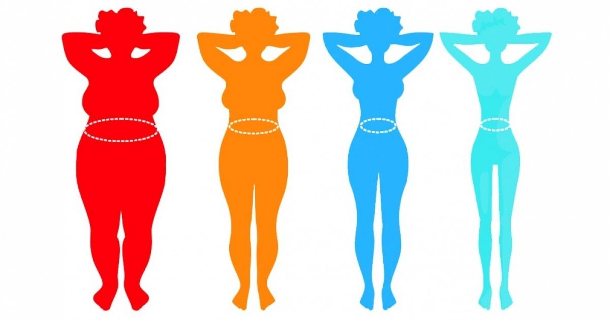 правила похудения для груди