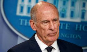 СМИ узнали о скором уходе в отставку директора нацразведки США