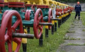«Нафтогаз» опроверг сведения о предложении Москвы по краткосрочной сделке
