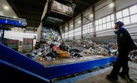 Компанию сыновей Грефа и Дмитриева купил конкурент на рынке отходов