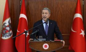 Турция заявила об угрозе ослабления НАТО из-за конфликта вокруг С-400