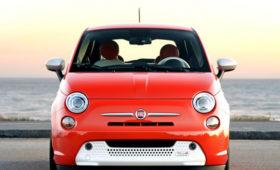 Всё сам: Fiat будет выпускать массовые электромобили без участия Renault