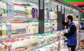 Роспотребнадзор нашел нарушения правил размещения молочки в 63% магазинов