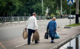 Росстат сообщил об ускорении роста реальных пенсий в июне