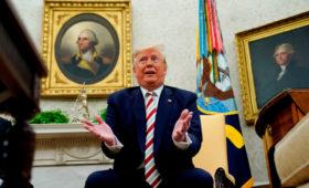 СМИ узнали об отказе США от идеи урезать финансовую помощь другим странам