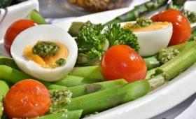 Низкоуглеводная диета полезна при диабете 2-го типа