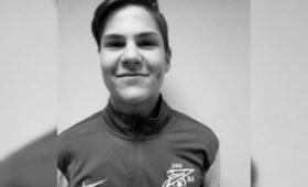 ВПетербурге погиб 15-летний футболист