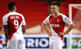 Фалькао может продолжить карьеру в«Галатасарае»