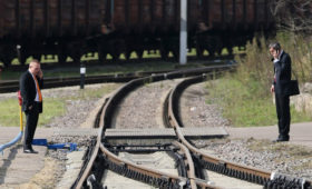 Россия допустила разрыв договора об управлении железными дорогами Армении