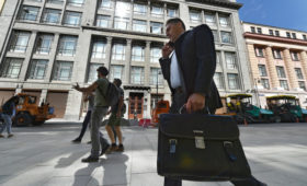 Минфин подготовил для россиян «гарантированный пенсионный продукт»