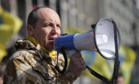 Экс-спикер Рады удивился отсутствию обвинений в госперевороте против него