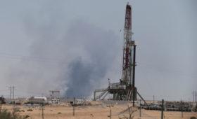 Саудовская Аравия не сможет восстановить добычу нефти в ближайшие дни