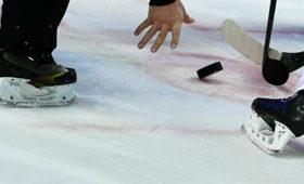 «Вашингтон» отправил Алексеева вАХЛ