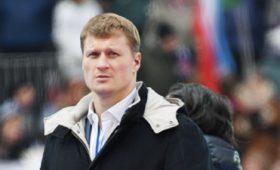 Поветкин отреагировал наотказ Усика драться сроссиянами