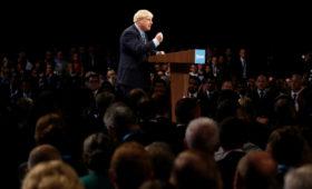 Борис Джонсон сообщил о новом плане по Brexit