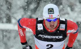 Норвежский лыжник посмеялся надтренировкой россиян