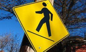 Скорость ходьбы в 45 лет может говорить о темпе старения