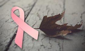 Мужчины с раком молочной железы умирают гораздо чаще женщин