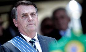 Президент Бразилии заявил о желании страны присоединиться к ОПЕК