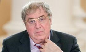 Forbes насчитал у семьи Гуцериева долгов на ₽1 трлн
