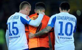 Возмутился даже Неймар: скандал вукраинском футболе