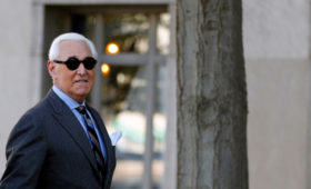 Присяжные признали экс-советника Трампа виновным во лжи конгрессу
