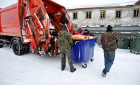 Защита персональных данных помешала взысканию долгов за вывоз мусора