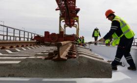 Белозеров назвал возможные сроки строительства моста на Сахалин