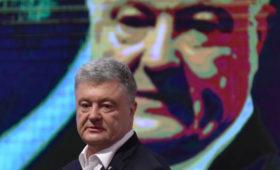 WSJ узнала о просьбе людей Джулиани к Порошенко расследовать дело Байдена