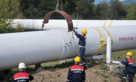 Эксперты заявили о невозможности отказа от транзита газа через Украину