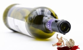Новые данные о связи алкоголя и домашнего насилия. Все еще хуже, чем мы думали