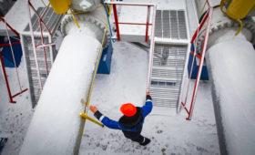 Анонсированные Киевом переговоры о газе 5 декабря не состоятся