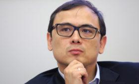 Сергей Солонин уйдет с поста гендиректора Qiwi после семи лет работы