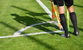 ВРоссии запретили ругать футбольных судей