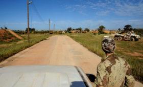 США обвинили ПВО из России в уничтожении беспилотника в Ливии