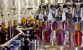 Аналитики при правительстве оценили экспорт коньяка из России в $1,4 млн