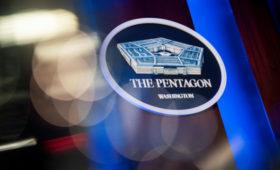 Пентагон начал разработку средств перехвата гиперзвукового оружия